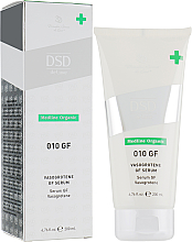 Düfte, Parfümerie und Kosmetik Stimulierendes Serum zum Haarwachstum №010 - Simone DSD de Luxe Medline Organic Vasogrotene Gf Serum