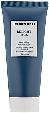 Düfte, Parfümerie und Kosmetik Nährende Gesichtsmaske für die Nacht mit Vitaminen - Comfort Zone Renight Mask