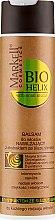 Düfte, Parfümerie und Kosmetik Haarbalsam mit Schneckenschleim-Extrakt - Markell Cosmetics Bio Helix