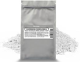 Düfte, Parfümerie und Kosmetik Natürliche weiße Tonerde - E-Fiore White Caolin Clay