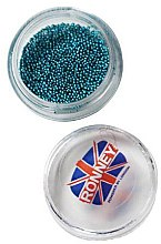 Düfte, Parfümerie und Kosmetik Perlen Nagel Deko, 00379 - Ronney Professional Decoration For Nails