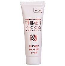 Düfte, Parfümerie und Kosmetik Langanhaltende Make-up Base - Wibo Primer Base