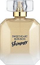 MB Parfums Sweetheart Bon Bon Shimmer - Eau de Parfum — Bild N1