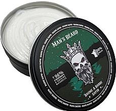 Düfte, Parfümerie und Kosmetik Parfümiertes Bartbalsam mit Tannenduft - Man'S Beard Baume Parfume Sapin