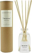 Düfte, Parfümerie und Kosmetik Raumerfrischer White Lotus - Ambientair The Olphactory Heaven White Lotus