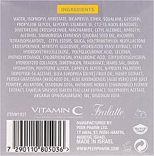 Anti-Falten Gesichtscreme mit Vitamin C - Frulatte Vitamin C Powerful Anti Wrinkle Cream — Bild N3