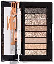 Düfte, Parfümerie und Kosmetik Lidschatten-Palette - Revlon ColorStay Looks Book Eye Shadow Palettes