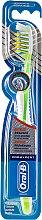 Düfte, Parfümerie und Kosmetik Zahnbürste mittel Pro-Expert Antibacterial grün-weiß - Oral-B Pro-Expert Antibacterial Medium