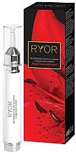 Düfte, Parfümerie und Kosmetik Revitalisierendes Gesichtsserum mit Gold und Arganöl - Ryor Argan Care With Gold Serum