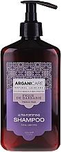 Düfte, Parfümerie und Kosmetik Ultra kräftigendes Shampoo mit Argan- und Kaktusfeigenöl - Arganicare Prickly Pear Shampoo