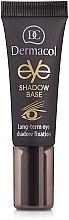 Düfte, Parfümerie und Kosmetik Lidschattenbase - Dermacol Base Eye Shadow