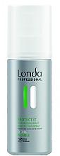 Düfte, Parfümerie und Kosmetik Hitzeschutzlotion für mehr Volumen - Londa Professional Volumizing Heat Protection Spray Protect It