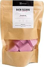 Düfte, Parfümerie und Kosmetik Sprudelnde Badebomben mit Passionsfruchtduft Pure Energy - IDC Institute Bath Fizz Energizing Passion Fruit