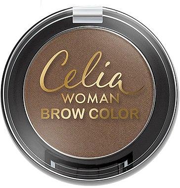 Augenbrauen Lidschatten - Celia Woman Brow Color