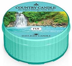 Düfte, Parfümerie und Kosmetik Duftkerze Daylight Fiji - Country Candle Fiji Daylight