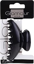 Düfte, Parfümerie und Kosmetik Haarkrebs 0216 schwarz - Glamour