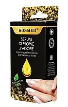 Düfte, Parfümerie und Kosmetik Nagel- und Nagelhaut-Ölserum - Kosmed Serum Oil J'Adore