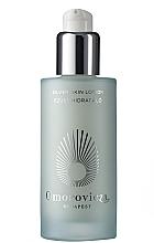 Düfte, Parfümerie und Kosmetik Feuchtigkeitsspendende Gesichtslotion - Omorovicza Silver Skin Lotion