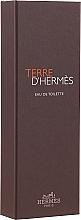 Düfte, Parfümerie und Kosmetik Hermes Terre dHermes - Eau de Toilette (Mini)