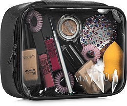 Düfte, Parfümerie und Kosmetik Kosmetiktasche Big Event - MakeUp