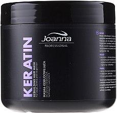 Düfte, Parfümerie und Kosmetik Keratin Haarmaske - Joanna Professional