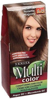 Haarfarbe - Venita Multi Color