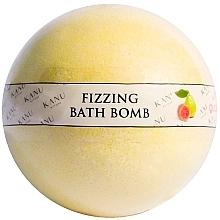 Düfte, Parfümerie und Kosmetik Badebombe Guave - Kanu Nature Bath Bomb Guava