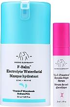 Düfte, Parfümerie und Kosmetik Gesichtsmaske für die Nacht mit Vitamin F - Drunk Elephant F-Balm Electrolyte Waterfacial
