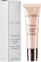 Düfte, Parfümerie und Kosmetik Pflegender Lippenbalsam - Laura Mercier Flawless Skin Infusion De Rose