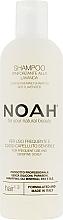 Düfte, Parfümerie und Kosmetik Stärkendes Shampoo mit Lavendel - Noah