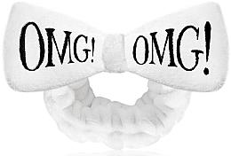 Düfte, Parfümerie und Kosmetik Kosmetisches Haarband weiß - Double Dare OMG! White Hair Band