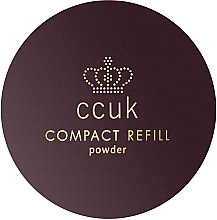 Düfte, Parfümerie und Kosmetik Kompaktpuder - Constance Carroll Compact Refill Powder