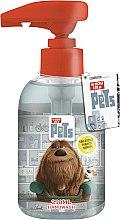 Düfte, Parfümerie und Kosmetik Kinder Flüssigseife für die Hände - Corsair The Secret Life Of Pets Talking Handwash