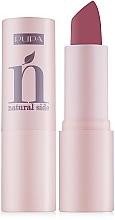 Düfte, Parfümerie und Kosmetik Lippenstift - Pupa Natural Side Lipstick