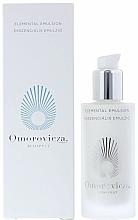 Düfte, Parfümerie und Kosmetik Feuchtigkeitsspendende Gesichtsemulsion zur natürlichen Glanzkontrolle - Omorovicza Elemental Emulsion