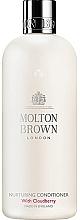 Düfte, Parfümerie und Kosmetik Nährende Haarspülung mit Moltebeere - Molton Brown Cloudberry Nurturing Conditioner