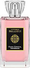Düfte, Parfümerie und Kosmetik Vittorio Bellucci Vernissage Dark Crystal - Eau de Parfum