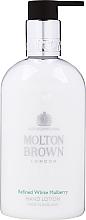 Düfte, Parfümerie und Kosmetik Molton Brown Mulberry & Thyme Enriching Hand Lotion - Anreichernde Handlotion