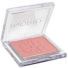 Düfte, Parfümerie und Kosmetik Gesichtsrouge - Ingrid Cosmetics Candy Boom Juicy Sorbet Blush