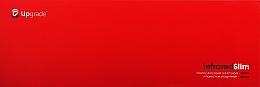 Düfte, Parfümerie und Kosmetik Haarglätter - Upgrade Infrared Slim Straightener Infrared Smooth Hair Protected UG90