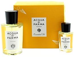 Düfte, Parfümerie und Kosmetik Acqua di Parma Colonia - Duftset (Eau de Cologne 100ml + Eau de Cologne 20ml)