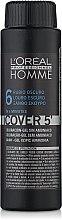 Düfte, Parfümerie und Kosmetik Colorationsgel zur Grauhaarkaschierung für Männer - L'Oreal Professionnel Cover 5