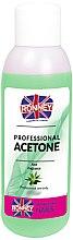 Düfte, Parfümerie und Kosmetik Nagellackentferner mit Aloe-Duft - Ronney Professional Acetone Aloe