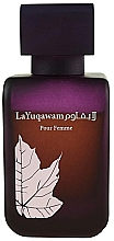 Düfte, Parfümerie und Kosmetik Rasasi La Yuqawam Femme - Eau de Parfum