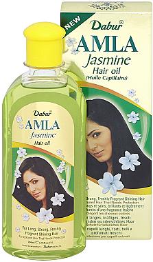 Haaröl mit Jasmin - Dabur Amla Jasmine Hair Oil