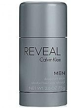 Düfte, Parfümerie und Kosmetik Calvin Klein Reveal Men - Parfümierter Deostick