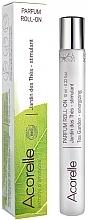 Düfte, Parfümerie und Kosmetik Acorelle Jardin des Thes Roll-on - Eau de Parfum (Mini)