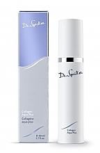 Düfte, Parfümerie und Kosmetik Leichte Feuchtigkeitscreme mit Kollagen - Dr. Spiller Collagen Aqua Plus