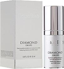 Düfte, Parfümerie und Kosmetik DNA-Schutzserum für Gesicht - Natura Bisse Diamond Drops