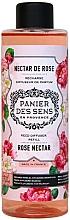 Düfte, Parfümerie und Kosmetik Raumerfrischer Rose (Refill) - Panier Des Sens Rose Nectar Diffuser Refill